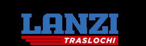 Logo Lanzi Traslochi