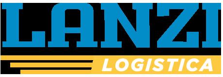 Logo Lanzi Logistica