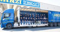 Lanzi Staff Trasporti