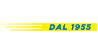 Logo Lanzi - Bianco