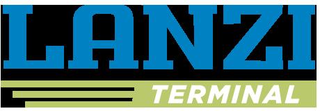 Logo Lanzi terminal ferroviario