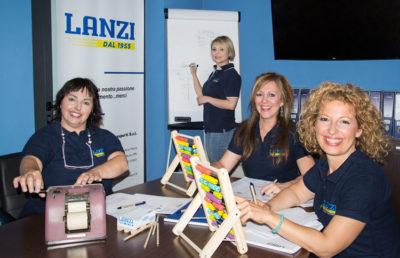 Lanzi Staff