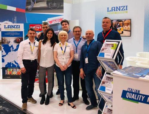 Transport Logistic – Fiera di Monaco 2019 – e Lanzi: un video racconto