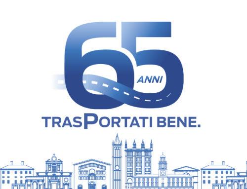 65 anni di storia TrasPortati Bene.